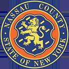 Nassau County State of New York Emblem
