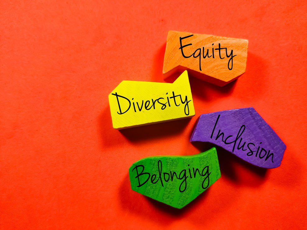 Diversity Equity and Inclusion Team