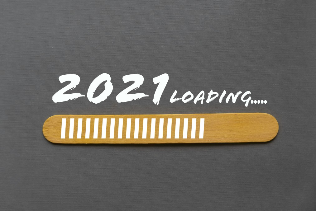 2021 Loading the online directory